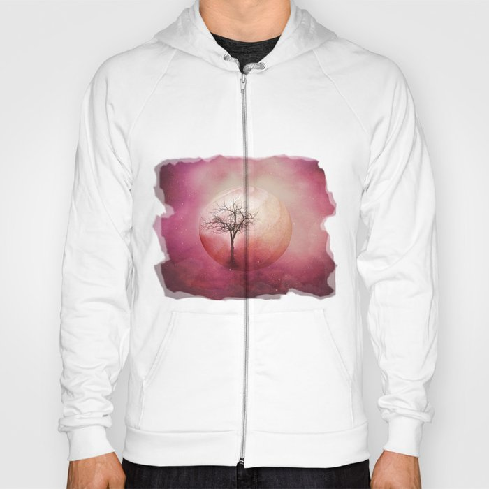 Birth of Time Hoody