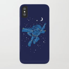 Universal Star iPhone Case