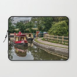 A Day Cruising Laptop Sleeve
