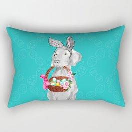 EASTER WEIM Rectangular Pillow