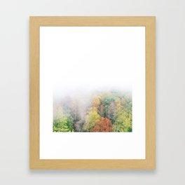 Pure Nature Framed Art Print