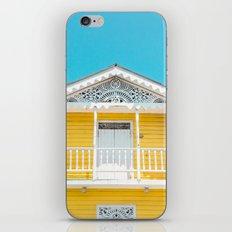 Casita iPhone & iPod Skin