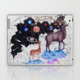 Sightseeing: or, the adynaton Laptop & iPad Skin