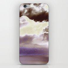 Sky Ring iPhone & iPod Skin