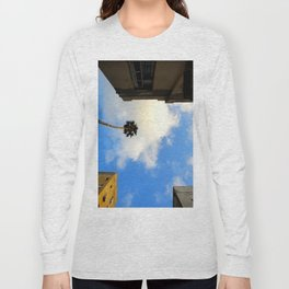 King George Long Sleeve T-shirt
