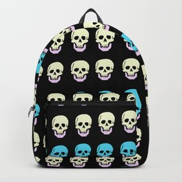 Catacombs Backpack