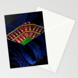 The Kansai Stationery Cards
