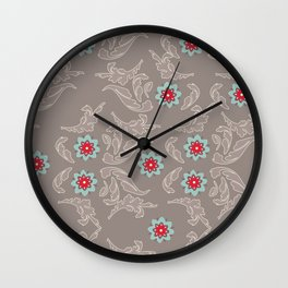 Petite Collection One Wall Clock