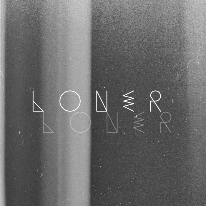 Loner Duvet Cover