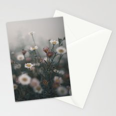 whispering chaos Stationery Cards