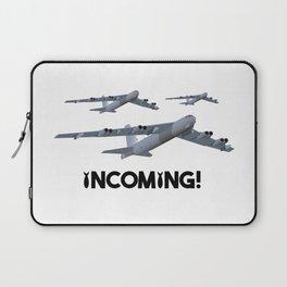 B-52 Strategic Bombers Armada Laptop Sleeve