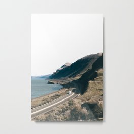 I-84 Metal Print