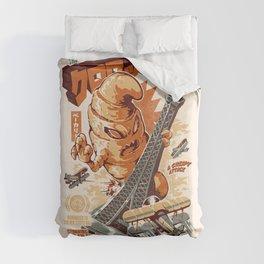 The Kaijussant Comforters