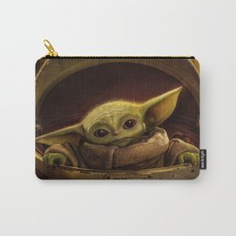 """""""The Child"""" Carry-All Pouch"""