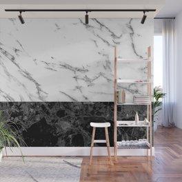 Marble II Wall Mural