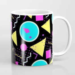 Dive deeper Coffee Mug