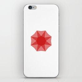 Starburst 1 iPhone Skin