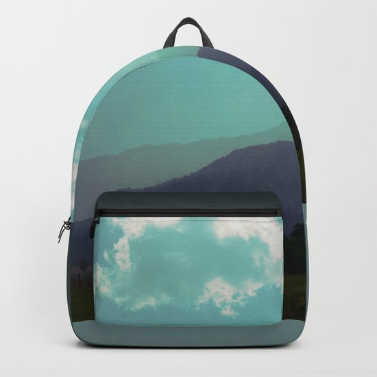 Deep Layers Backpack