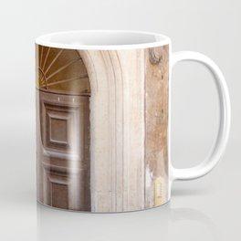 Picenum Coffee Mug