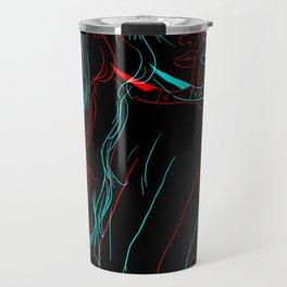 The Neon Demon Travel Mug