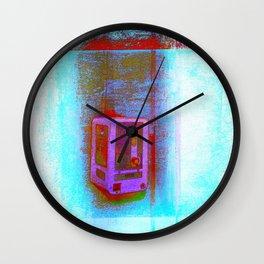 BOITENOIRE Wall Clock