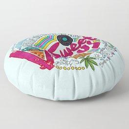 Sweet/Vicious Floor Pillow