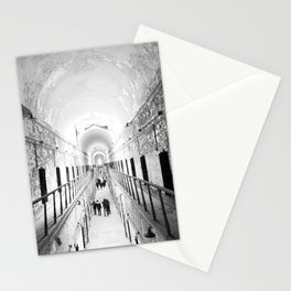 Penitentiary Stationery Cards