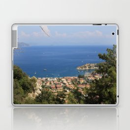 Turunc Bay 1 Laptop & iPad Skin