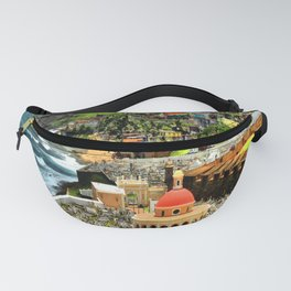 Faith Not Lost Fanny Pack