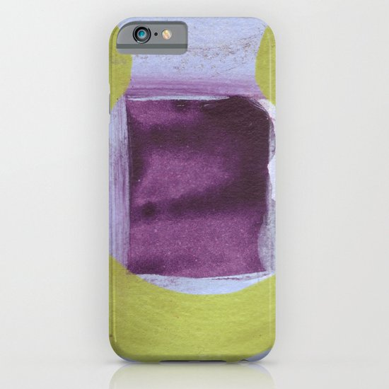 tint of Blue iPhone & iPod Case