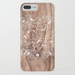 Fever Dreams iPhone Case