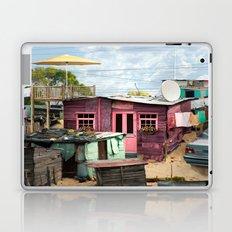 Squat New Age Laptop & iPad Skin