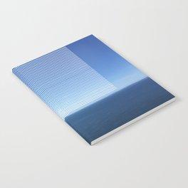 Ocean Notebook