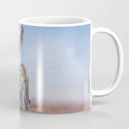 Elephants Mom Baby Coffee Mug