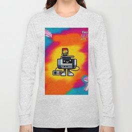 Enjoy Art 136 Long Sleeve T-shirt