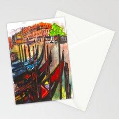 Paradisal Venice Stationery Cards