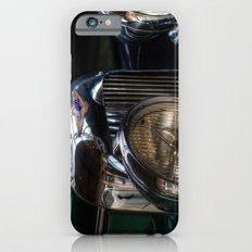 Old Timer iPhone 6s Slim Case