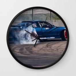 Spin up Wall Clock