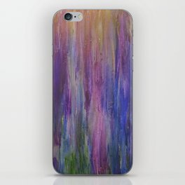 Mardi Gras 1 iPhone Skin