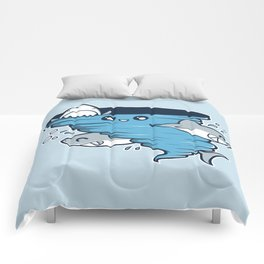 Cutenado Comforters