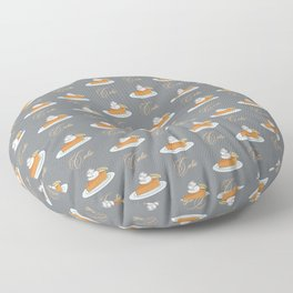 CUTIE PIE Floor Pillow