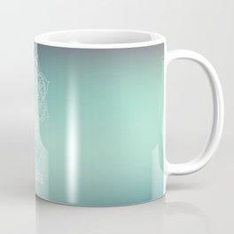 Namaste 2 Coffee Mug
