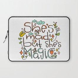 Mad Magic Laptop Sleeve
