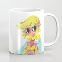 Cute Link Coffee Mug