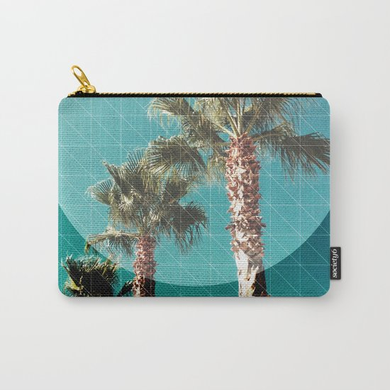 Californian Dreams Carry-All Pouch