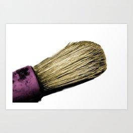 Painting Art Print
