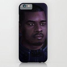 Mass Effect: Jacob Taylor Slim Case iPhone 6s