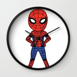 SPIDER-MAN (Civil War) Wall Clock