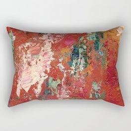 Desert Rust Rectangular Pillow