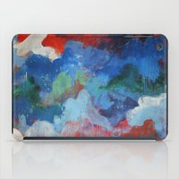 montreal iPad Cases featuring Montreal #3 by DANiELLE